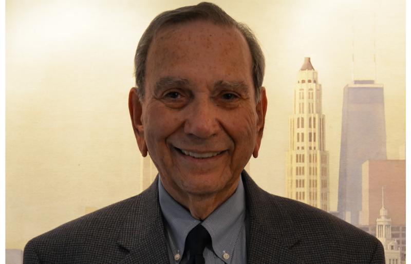 Dr. David Marcus